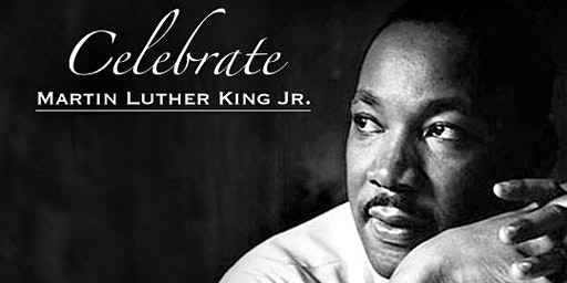 CELEBRATE DR. KING'S LEGACY AT CARY LIBRARY
