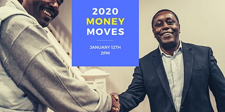 2020 Money Moves tickets