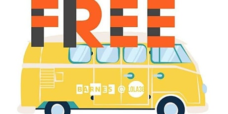Free Bus Trip - PECO Free First Sunday Family Day tickets