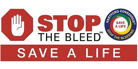 2020 Stop the Bleed Classes - WakeMed Cary tickets