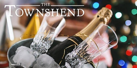 New Year's Eve at The Townshend! tickets