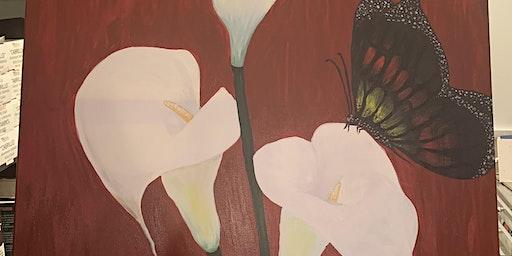 "Ama La Tierra - ""Love the Earth"" - EcoCenter Art Exhibit"