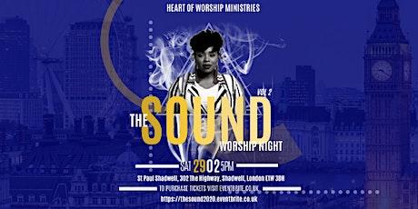 The Sound 2020 tickets