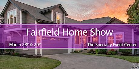Fairfield Home Show tickets
