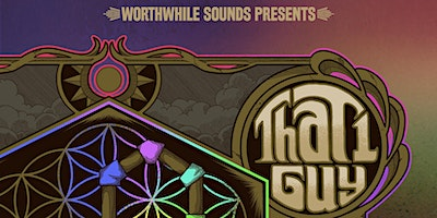 Worthwhile Sounds presents: An Evening with That1Guy