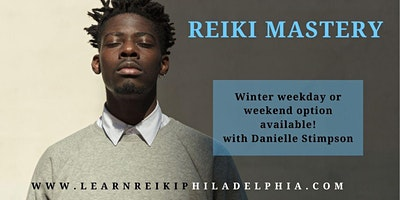 Reiki 3 (Master Practitioner) Winter Weekdays Intensive