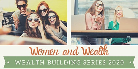 Women and Wealth: Build YOUR Freedom tickets