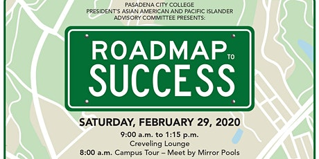 Roadmap to Success tickets