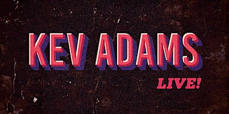 Kev Adams Live! tickets