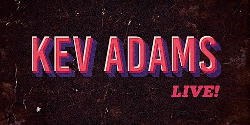 Kev Adams Live!