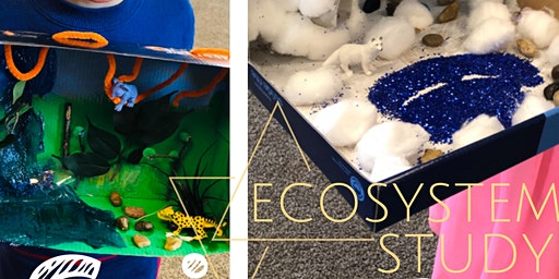 Habitats-Biomes-Ecosystems~ Hey, PRESCHOOLERS!!! come study with us for an afternoon!