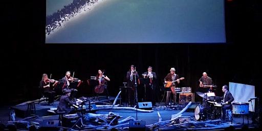 The Living Coast performance by Montopolis