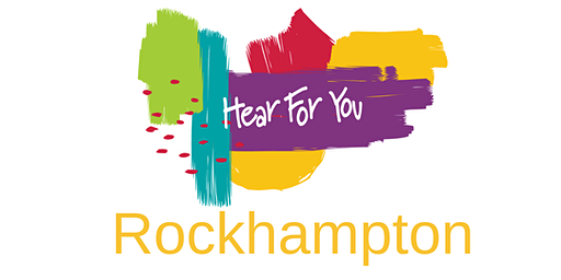 Hear For You QLD Life Goals & Skills Blast - Rockhampton 2020