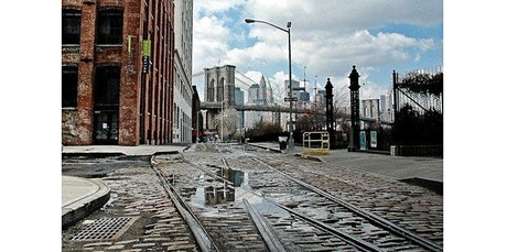 Brooklyn Heights & DUMBO Walking Tour (02-17-2020 starts at 2:00 PM) tickets