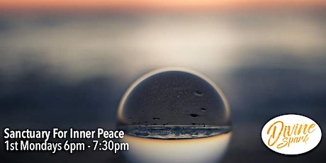 Sanctuary for Inner Peace tickets