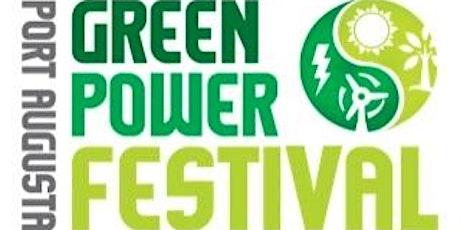 Green Power Festival - Twilight Gala tickets