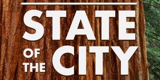 State of the City Arcata
