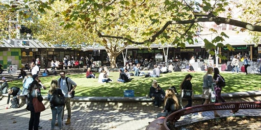 La Trobe Bachelor of Arts Meet & Greet (Bundoora campus)