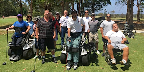 Come and Try Golf - North Turramurra NSW - 9 March 2020 tickets