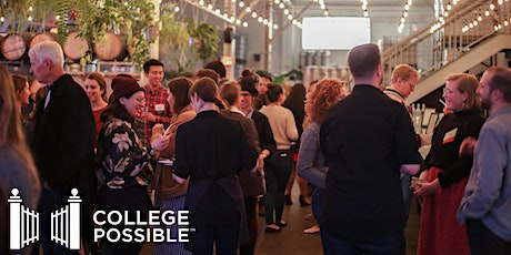 College Possible Thank You Party tickets