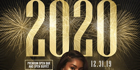 New Years Eve (HipHop; Soca; Dancehall; Afrobeats) tickets