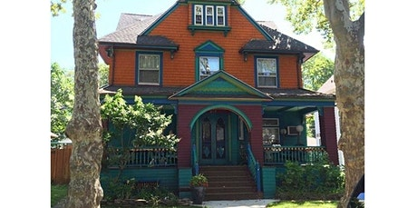 Victorian Flatbush, Brooklyn Tour (01-09-2021 starts at 10:00 AM) tickets
