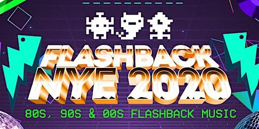 FLASHBACK NYE 2020 - 5hr Premium Open Bar Inside Brand New SF Hotspot