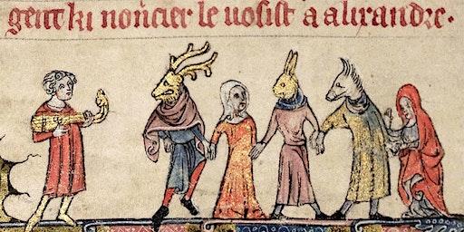 Brittanis 2.2.10: Winter Feast - Y Seeth Perry