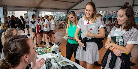 Women in Science Symposium 2020 tickets