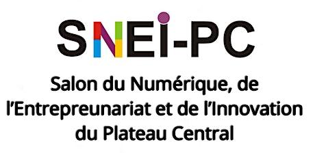 Copy of SNEI-PC 2020: Le numérique comme outil de développement durable boletos
