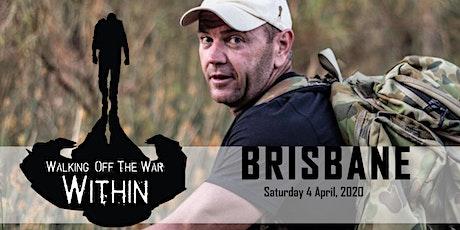 Walking Off The War Within 2020 - Brisbane tickets