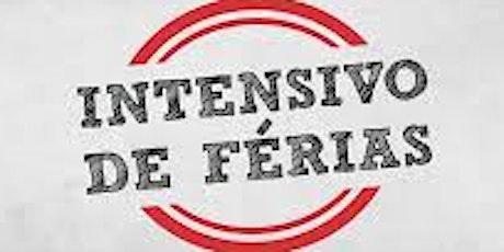 Curso Intensivo de Inglês Janeiro 2020 - X-mas Offer (Promoção de Natal) ingressos
