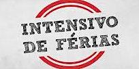 Curso Intensivo de Inglês Janeiro 2020 - X-mas Offer (Promoção de Natal)