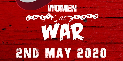 WOMEN AT WAR - USA (New Jersey)