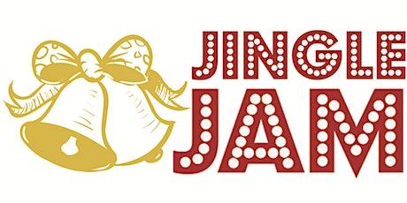 Jingle Jam 2019 tickets