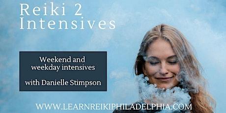 Reiki Level 2 Weekend Intensive 3/7 & 3/8 tickets