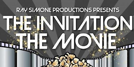 The Invitation: The Movie Screening tickets
