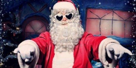 Santa Crawl NYC Party Pass 12/14 tickets