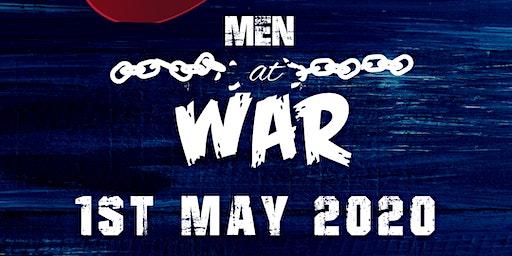 MEN AT WAR - USA (New Jersey)
