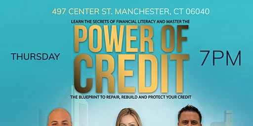 Power of Credit Conference