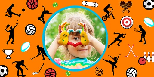 Active & Healthy Kids: Craft Edition - Session 1 (5 to 11 years)*