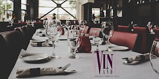 Brossard: Initiation au Vin & Wine 2020