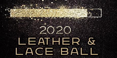 2nd Annual Leather & Lace Ball: New Year's Eve at the DC Eagle tickets
