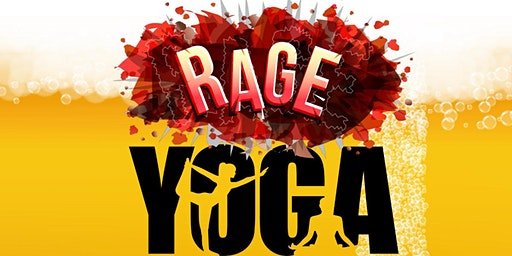 Rage Yoga at Bascule