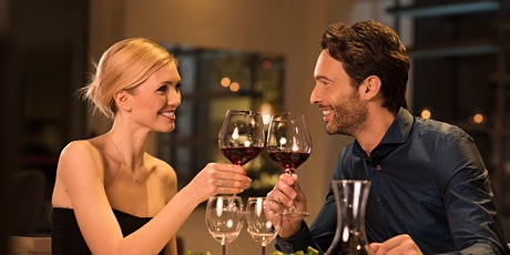 Speed Dating for Singles 40s & 50s - Morristown, NJ **SOLD OUT FOR WOMEN** tickets