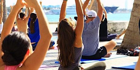 Donation Based Vinyasa Gratitude Yoga tickets