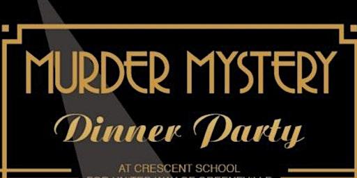 1920s Murder At Crescent School