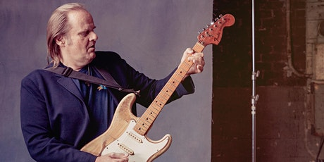 An Evening With Walter Trout tickets