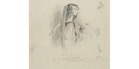 Paddington Tea Topics: Anne Bronte, the Forgotten Sister tickets