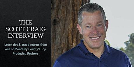 The Scott Craig Interview tickets